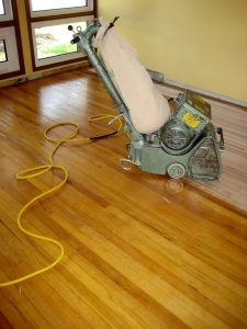 How To Tell It's Time for Hardwood Floor Refinishing Services