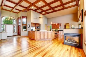 3 Types of Installation Layout for Hardwood Floors