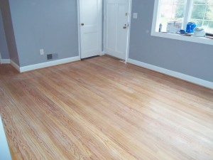 Hardwood Floor Installation: What to Think About Next