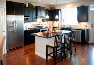 Install Hardwood Flooring Throughout Your Home