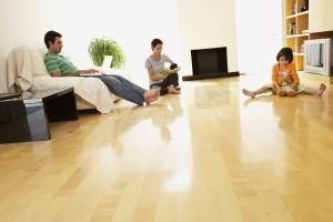 Hardwood Flooring Misconceptions