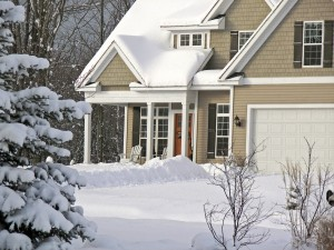 Winter Weather and Your Home's Hardwood