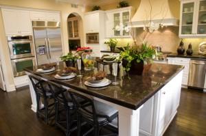 Believe It: Hardwood Floors in Your Kitchen