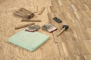 Engineered versus solid hardwood floors