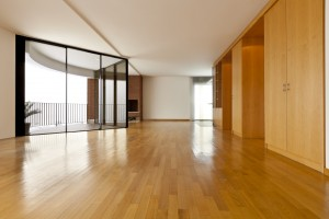 Make sure to keep your floors in good condition.
