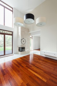wall to wall carpet vs hardwood flooring