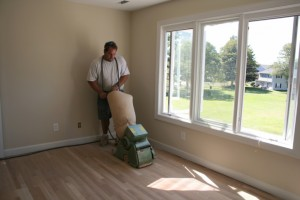 How to Care for Refinished Hardwood Flooring