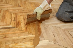 The Best Place for Hardwood Floor Refinishing in Federal Hill