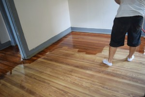 3 Myths About Hardwood Floors