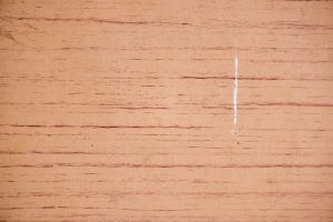scratches on hardwood floors