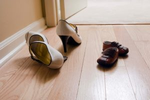 The Many Different Kinds of Hardwood Floors