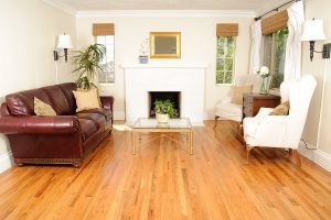 It's Time to Learn More About the Gaps in Your Hardwood Floor