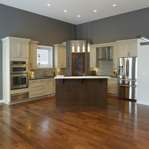 Finding Hardwood Floors for the Busiest Areas of Your Home