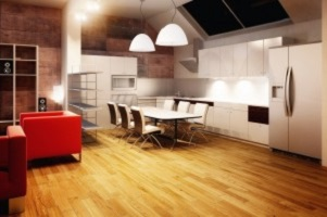 5 Reasons to Choose Oak Flooring