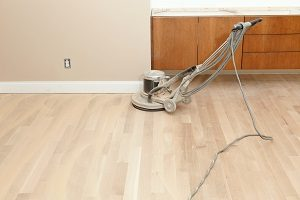 Why Should I Move The Baseboard Before Installing Hardwood Floors?
