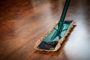 4 Easy Ways to Keep Your Hardwood Floors Clean