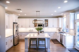 Yes, You Can Install Hardwood Floors in Your Kitchen!