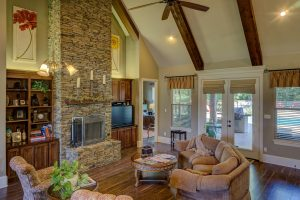 Unifying a Rustic Aesthetic with Your Hardwood Floors