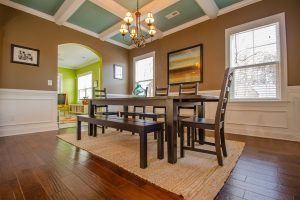 Choosing Furniture To Go With Your Hardwood Floors